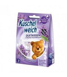 Kuschelweich Lavendelfrische saszetki zapachowe 3