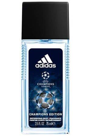 Adidas MEN UEFA Edition Dezodorant z atomizerem 75ml