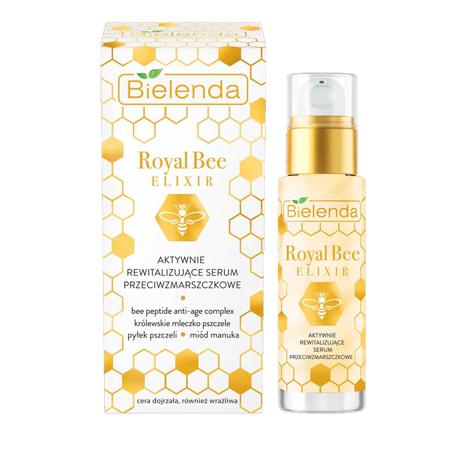 Bielenda ROYAL BEE Serum przeciwzmarszczkowe