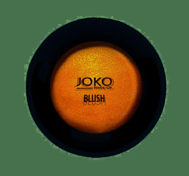 Joko Make-Up Blush Mineralny róż spiekany 8
